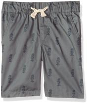 Lucky Brand Boys' Pull on Shorts