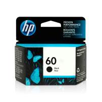 HP 60 | Ink Cartridge | Black | CC640WN