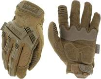Mechanix Wear - M-Pact Coyote Tactical Gloves (X-Large, Brown)
