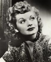 Lucille Ball Photo Print (8 x 10)