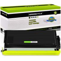 GREENCYCLE 1 Pack TN570 TN-570 Black Toner Cartridge Compatible for Brother DCP-8040 HL-5100 MFC-8120 Laser Printer