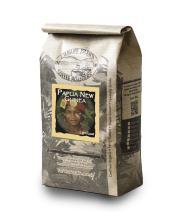 Camano Island Coffee Roasters Organic Papua New Guinea Light Roast Coffee - Fresh Premium USDA Certified Organic, Shade Grown, Fair Trade and Ethical