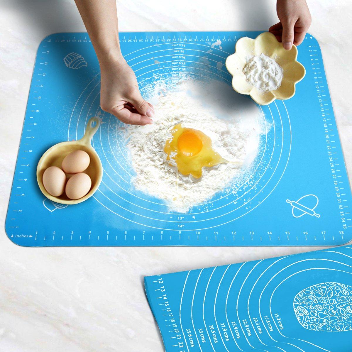 Mga resulta ng larawan para sa silicone baking mats