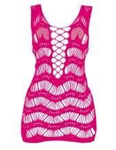 LemonGirl Women Net Bodystocking Sleepwear for Ladies One Free Size Bodysuits Lingerie Stocking