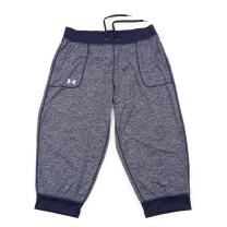 Under Armour Women's Twisted Tech Capri