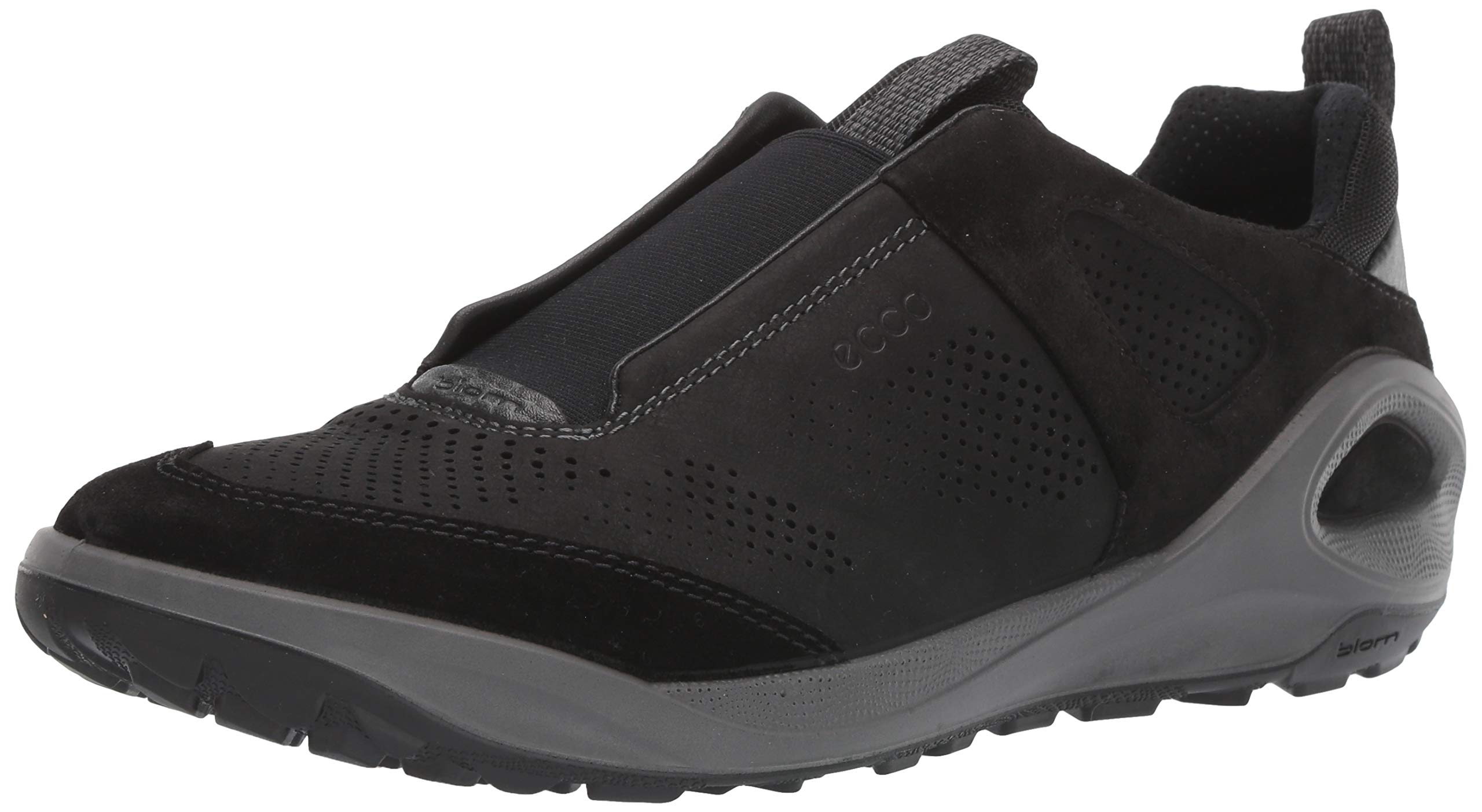 ECCO Men's Biom 2go-Outdoor Lifestyle, Multi-Sport, Water-Resistant, Slip on Hiking Shoe