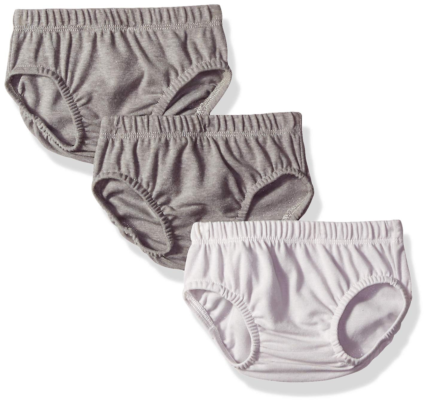Hanes Ultimate Baby Flexy 3 Pack Diaper Covers