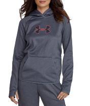 Under Armour Women's Storm New UA Logo Hoodie