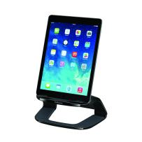 Fellowes I-Spire Series Tablet Lift/Stand, Black (9472501)