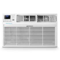 Emerson Quiet Kool 230V 14K BTU Through The Wall Heat and Cool Combo Air Conditioner with Remote Control, EATH14RD2, 14000 Standard, White