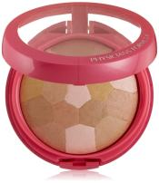 Physicians Formula Powder Palette Multi-Colored Custom Bronzer - The Bombshell Collection, Brunettes, 0.33 Ounce