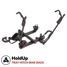 YAKIMA - Holdup Hitch Mounted Bike Rack