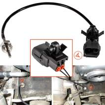 97381182 Intake Air Temperature Sensor Alt. For GM Duramax 2006-2010 LBZ/LMM 6.6L Diesel Engines