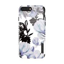 iPhone 8 Plus & iPhone 7 Plus Case Vintage Floral, Akna Charming Series High Impact Silicon Cover with HD Graphics for iPhone 8 Plus & iPhone 7 Plus (721-U.S)