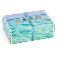 Michel Design Works 4.5oz Boxed Single Shea Butter Soap, Beach