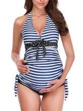 Century Star Maternity Tankini Maternity Swimwear Womens Bikinis Summer Swimsuits Pregnancy Beachwear Swimming Bathing Suit