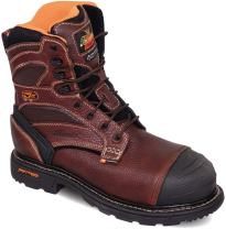 "Thorogood Men's Gen-flex3 8"" Insulated Waterproof Composite Safety Toe Boot"