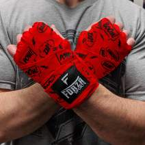 "Forza Sports 180"" Mexican Style Boxing and MMA Handwraps"