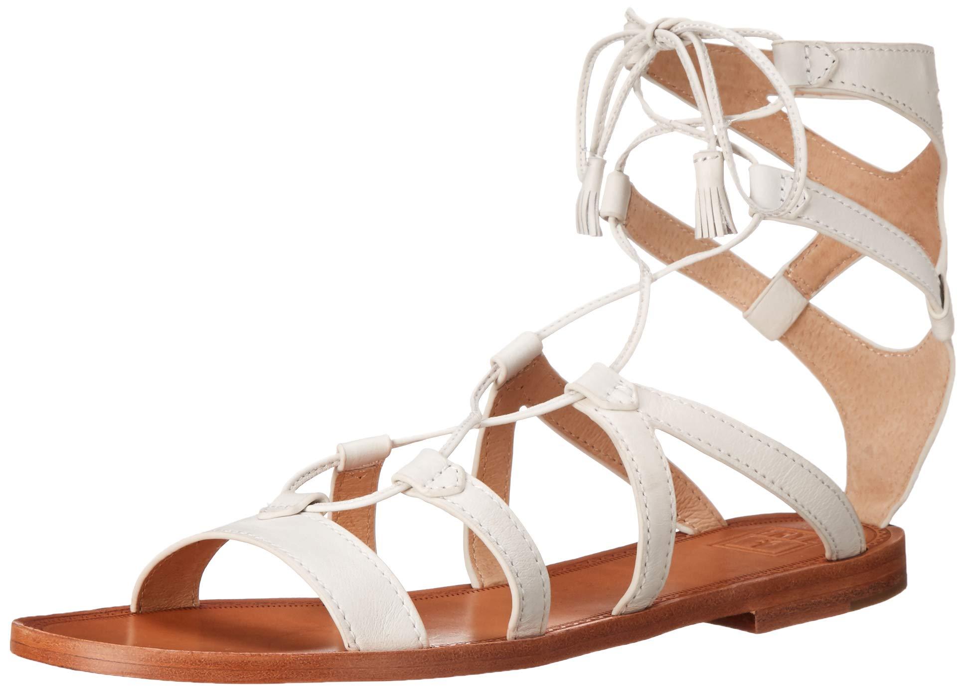 FRYE Women's Ruth Short Gladiator Sandal