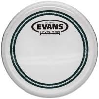 Evans EC2 Clear Resonant Drumhead, 6 Inch