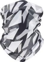 Neck Gaiter Face Mask Reusable, Cloth Face Masks Washable Bandana Face Mask, Sun Dust Protection Cover Balaclava Scarf Shield