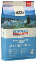 ACANA with Wholesome Grains, Rich in Protein, Real Meat, Adult Dry Dog Food