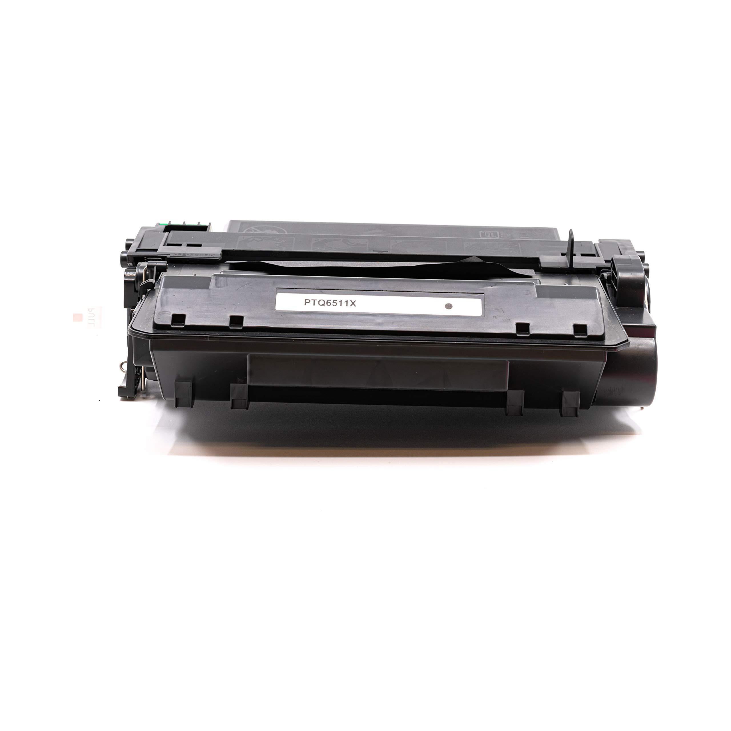 CB435A Black,1 Pack SuppliesOutlet Compatible Toner Cartridge Replacement for HP 35A