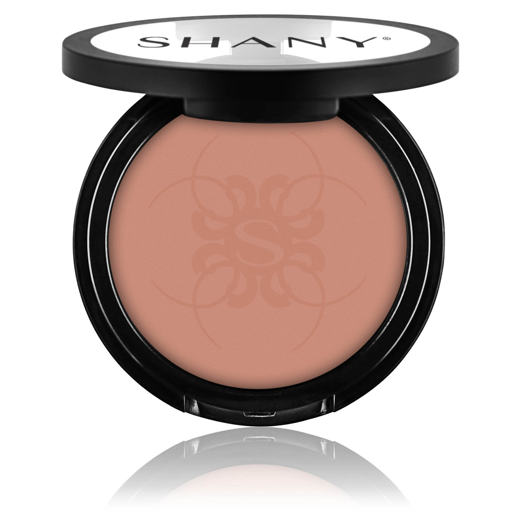 SHANY Paraben Free Powder Blush - VIGOROUS