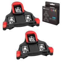 Inkesky Bike Cleats SPD-SL for Road Cycling - Compatible with Shimano