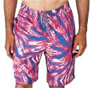 NEFF Men's Swimming Trunks Board Shorts Quick Dry