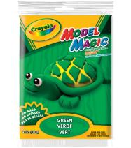 Crayola 4 oz Pouch Model Magic, Green CRY574445 Case of 12 Packs