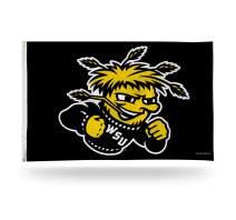 Rico Wichita State Shockers 3X5' Banner Flag