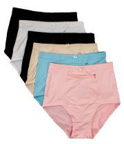 Women's Pocket Butterfly Underwear (Small)