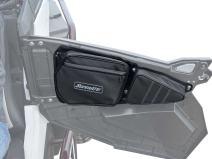 SuperATV Door Bag for Polaris RZR S 900/4 900 / XP 1000 / XP 4 1000 / S 1000 / Turbo / 4 Turbo/Turbo S / 4 Turbo S - Passenger Side (1 bag) - For Use With Stock Doors