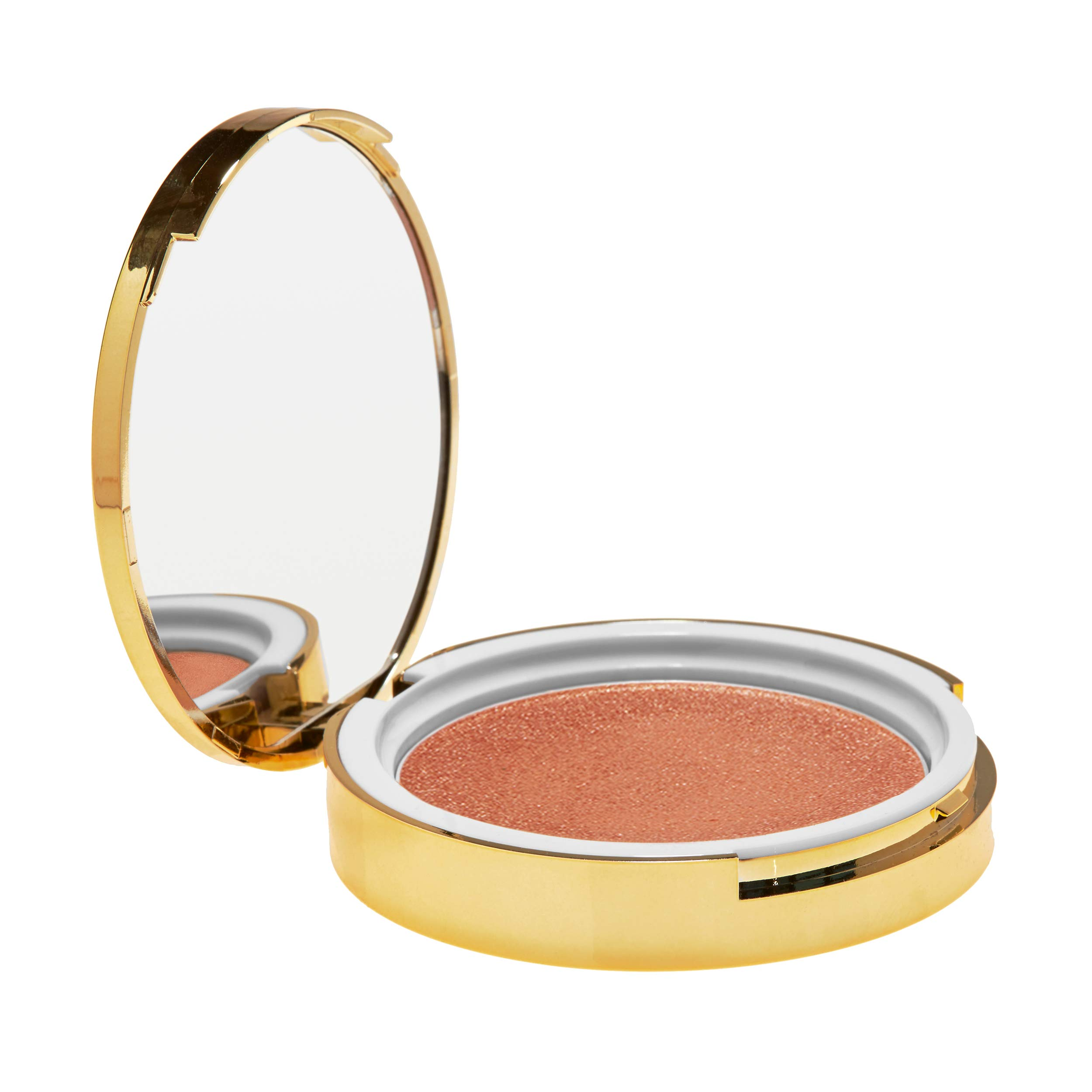 Winky Lux Powder Lights Highlighter, Adds Translucent Shimmer to Cheeks and Skin, Jewel