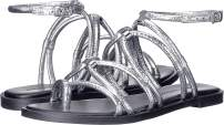 Rebecca Minkoff Women's Sarle Strappy Sandals
