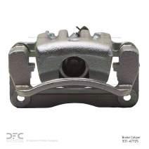 For 2012-2015 Chevrolet Captiva Sport Rear Left Driver Side Disc Brake Caliper