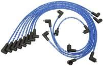 NGK RC-GMX006 Spark Plug Wire Set (51417),1 Pack
