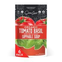 Osso Good Tomato Basil Soup, 6 - 12 Ounce Pouches, Ships Frozen