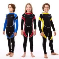 Scubadonkey 2.5mm Neoprene Wetsuit for Kids