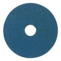 Mercer Industries Grit Zirconia Resin Fiber Discs