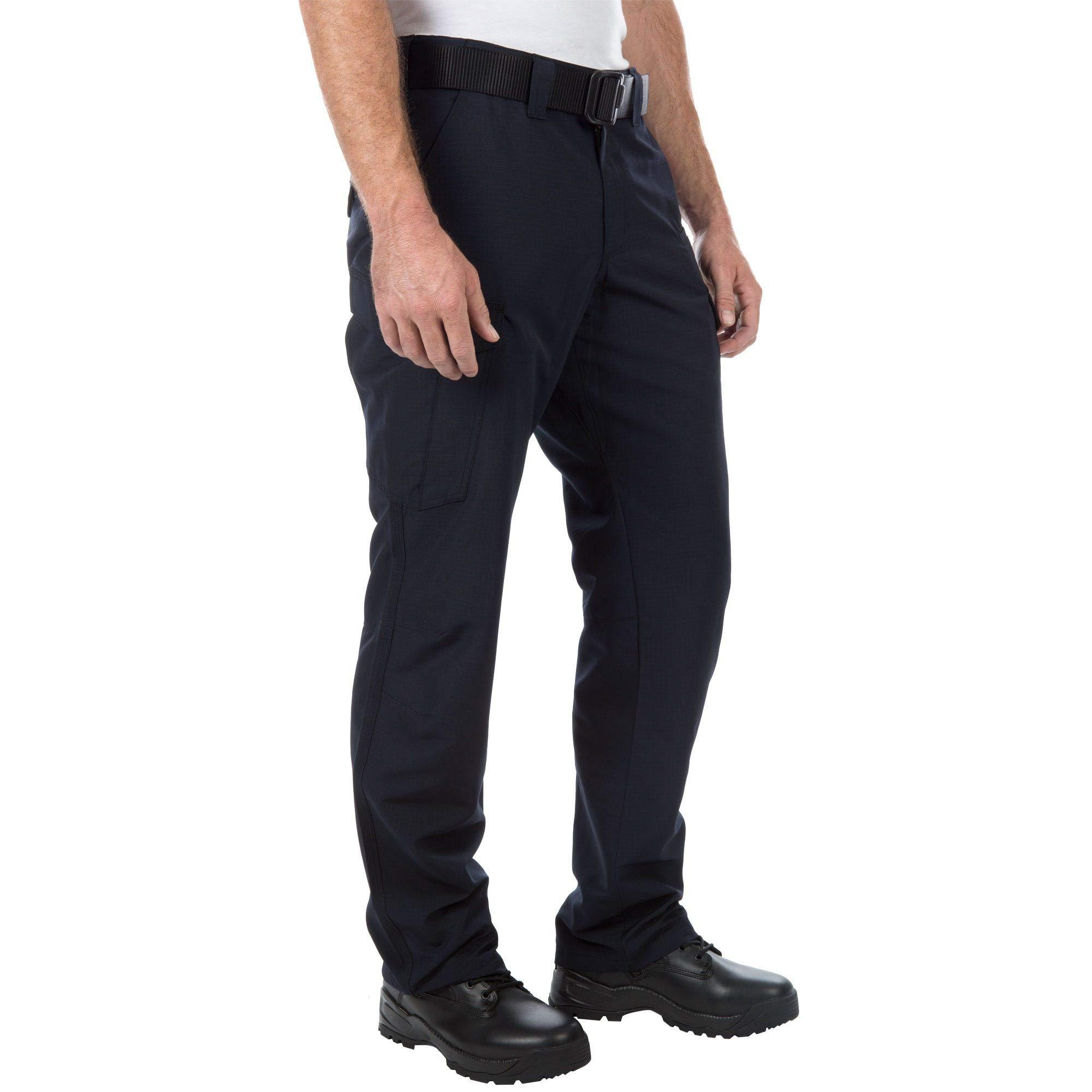 5.11 Mens Tactical Men's Fast-tac Cargo Pants