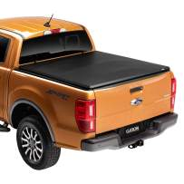 "Gator ETX Soft Roll Up Truck Bed Tonneau Cover | 139885 | Fits 2021 Ford F-150 8' 2"" Bed (97.6'')"