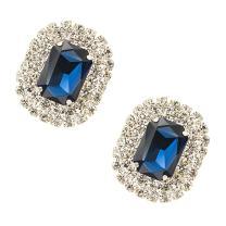ZAKIA Ms. Crystal Gemstone Detachable Shoe Clutch Clutch Wedding Party Apparel Accessories