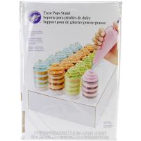 Wilton 1512-0723 Treat Pop Decorating Stand