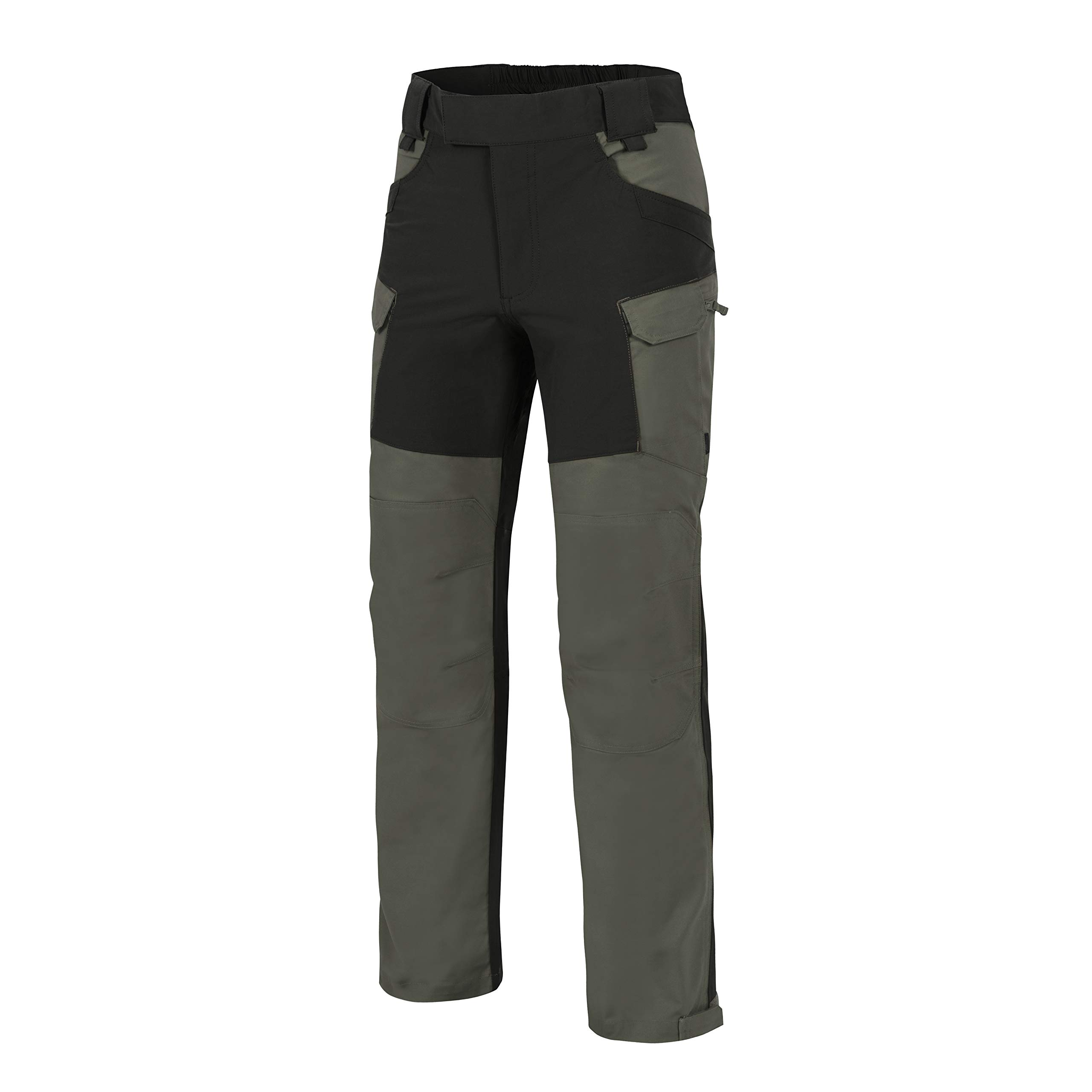 Helikon-Tex Outback Line, HOP Hybrid Outback Pants, DuraCanvas VersaStretch