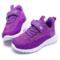 WOUEOI Kid Boys Girls Shoes Running Sports Sneakers Toddler/Little