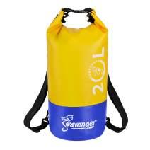 Seavenger Seafarer 20L Waterproof Dry Bag