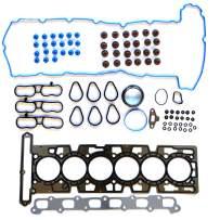 SCITOO Compatible with Head Gasket Set fits Buick Rainier Chevrolet Trailblazer Isuzu Ascender Oldsmobile Bravada Saab 9-7x 4.2L VIN S 02-05 Engine Head Gaskets Kit Sets