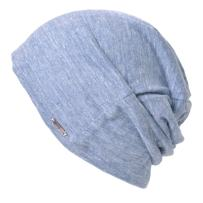 CHARM Mens Summer Linen Beanie - Slouchy Lightweight Knit Hat Slouch Cap Casualbox